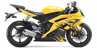 2008 Yamaha YZF R6 Reviews, Prices, and Specs