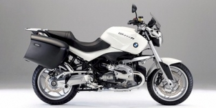 2009 BMW R 1200 R Touring Special