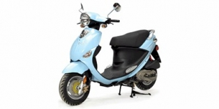 2009 Genuine Scooter Co. Buddy 125