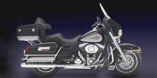 2009 Harley-Davidson Electra Glide® Classic