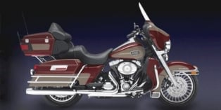 2009 Harley-Davidson Electra Glide® Ultra Classic