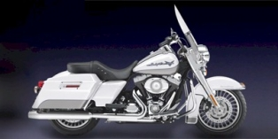 2009 Harley-Davidson Road King® Base