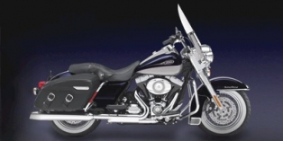 2009 Harley-Davidson Road King® Classic