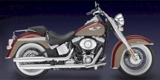 2009 Harley-Davidson Softail® Deluxe