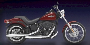 2009 Harley-Davidson Softail® Night Train
