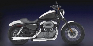 2009 Harley-Davidson Sportster® 1200 Nightster Reviews, Prices, and ...