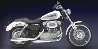 2009 Harley-Davidson Sportster® 883 Custom Reviews, Prices, and Specs
