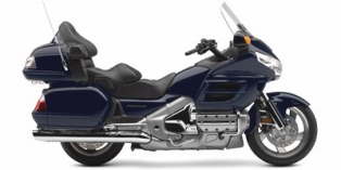 2009 Honda Gold Wing® Audio / Comfort / Navi / XM