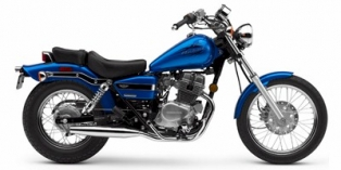 2009 Honda Rebel Base