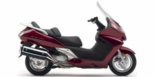 2010 Honda Silver Wing® Base