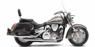 2009 Honda VTX™ 1300 T Reviews, Prices, and Specs