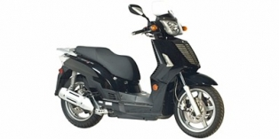 2011 Kymco People S 250