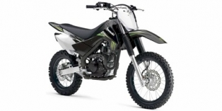 2009 Kawasaki KLX™ 140L Monster Energy