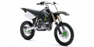 2009 Kawasaki KX™ 85 Monster Energy