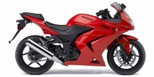 2009 Kawasaki Ninja 250r Reviews Prices And Specs