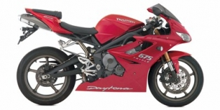 2009 Triumph Daytona 675 Reviews Prices And Specs