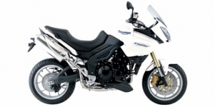 2009 Triumph Tiger 1050 ABS