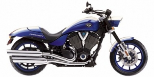 2009 Victory Hammer® S
