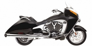 2009 Victory Vision™ Street