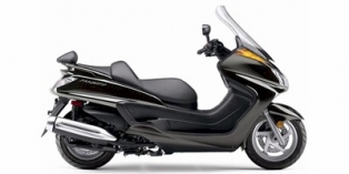 2010 Yamaha Majesty 400