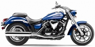 2009 Yamaha V Star 950 Base
