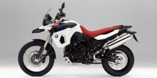 2010 BMW F 800 GS Special Edition