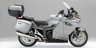 2010 BMW K 1300 GT Exclusive Edition