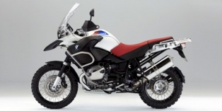 2010 BMW R 1200 GS Adventure Special Edition