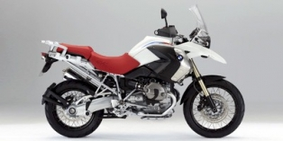 2010 BMW R 1200 GS Special Edition