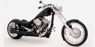 2010 Big Bear Choppers Bear Bones ProStreet