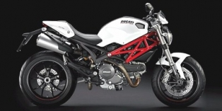 2010 Ducati Monster 796 ABS