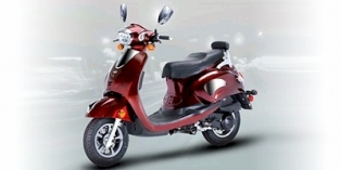 2010 Flyscooters Rio 150