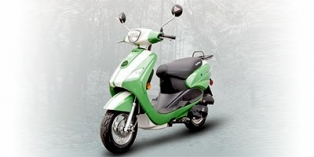 2010 Flyscooters Swift 50