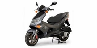 2010 Genuine Scooter Co. Blur SS 220i