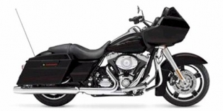2010 Harley-Davidson Road Glide® Custom Base