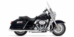 2010 Harley-Davidson Road King®
