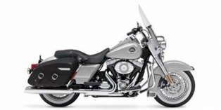 2010 Harley-Davidson Road King® Classic
