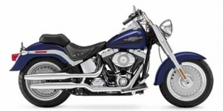 2010 Harley-Davidson Softail® Fat Boy