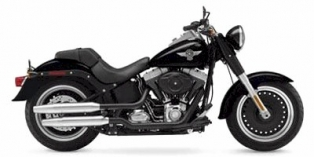 2010 Harley-Davidson Softail® Fat Boy Lo