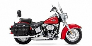 2010 Harley-Davidson Softail® Heritage Softail Classic