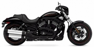 2010 Harley-Davidson VRSC Night Rod Special