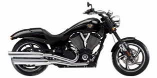 2010 Victory Hammer® 8-Ball