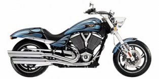 2010 Victory Hammer®