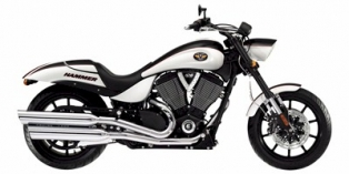 2010 Victory Hammer® S