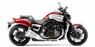 2010 Yamaha V Max Base