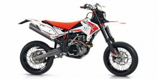 2011 BETA RS-Supermoto 400