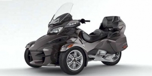 2013 Can-Am Spyder RT