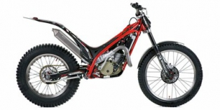 2011 GAS GAS TXT Racing 125