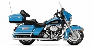 2011 Harley-Davidson Electra Glide® Classic