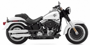 2011 Harley-Davidson Softail® Fat Boy Lo